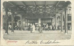 Scheveningen 1902 - Geanimeerd  ( Verso Zien ) - Scheveningen