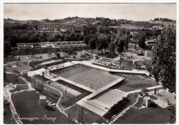SALSOMAGGIORE - PISCINA - PARMA - Parma