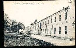 49 SAUMUR / Ecole De Réforme De St Hilaire / - Saumur