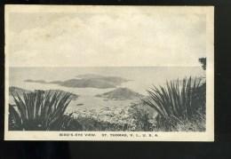 R BTPYS USA Saint Thomas Birds Eye View - Vierges (Iles), Amér.