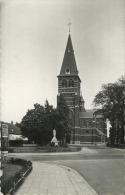 Overpelt : Kerk  ( Geschreven Met Zegel ) - Overpelt