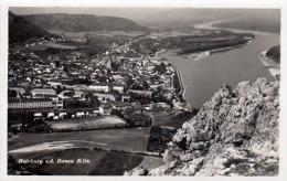 NÖ HAINBURG An Der Donau, Original Fotokarte Nicht Gelaufen 1935? - Hainburg