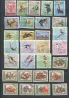 Hungary 1965 Accumulation Used/CTO Cv 14 Euro - Hungary