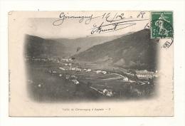 Cp, 90, Vallée De Giromagny à Lepuix, Voyagée 1908 - Giromagny