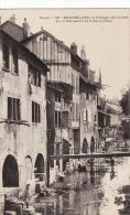Montbeliard. Le Passage Des Voutes - Montbéliard