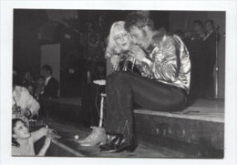 52205 - Sylvie Vartan Et Johnny Hallyday   A L´Olympia Le 16/03/1967 - Artisti
