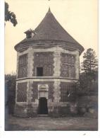 Rouen  Carte Photo Ancienne Du Pigeonnier De Boos  76 Seine Maritime Normandie - Francia