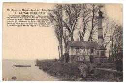 Val De La Haye Val-de-la-Haye MONUMENT Commémoratif Napoléon 1e Cpa  76 Seine Maritime Seine - Sonstige Gemeinden