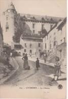 54-10532   -   LIVERDUN    -    LE CHATEAU - Liverdun