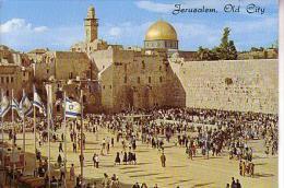 JERUSALEM Belle Animation - Postcards