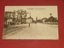 LEOPOLDSBURG - BOURG-LEOPOLD  -  Generaal Leemanstraat  - Rue Du Général Leman - Leopoldsburg