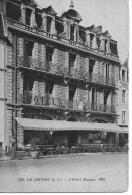 44 Le Croisic - L'hotel Masson - Le Croisic