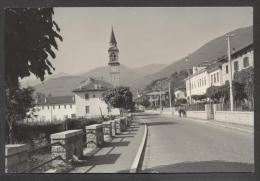 5369-SCURELLE(TRENTO)-INGRESSO PAESE-FG - Trento
