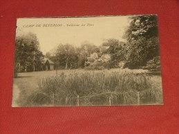 LEOPOLDSBURG - BOURG-LEOPOLD   - Intérieur Du Parc  -  1929 - Leopoldsburg