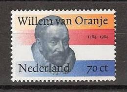 Netherlands Nederland Pays Bas Niederlande Holanda 1312 MNH; Nederlandse Vlag, Flag, Les Couleurs Nationales, Bandera - Postzegels