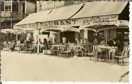 Pavalas-les-Flots. Restaurant  Son Bar  25 Ans De Réputation Sur La Côte D'Améthyste - Palavas Les Flots