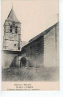 Maercke - Kerckem : De Kerk  L'église - Maarkedal