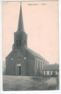 Maria-Lierde - Kerk - Lierde
