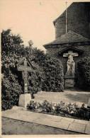 Moerzeke - Graf Van E.H. Poppe En Grafmonument - Hamme