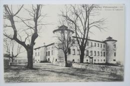 CPA Le Velay Illustré Chavagnac Chateau De Lafayette -  ZR01 - Autres Communes