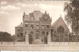 RUMST  Missiehuis O.L.V.H. Hart - Rumst