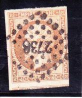 16 (2 ème Choix) - 1853-1860 Napoleon III