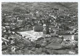 Cpm-cpsm Bon Etat 10,5x15cm   Maurs La Jolie , Vue Aerienne , Carte Rare - Autres Communes