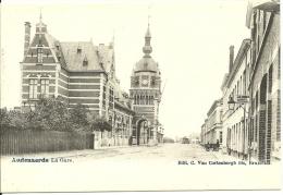 AUDENAERDE ¤  La Gare - Belgium