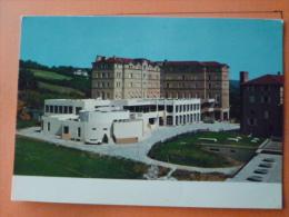 V09-26-drôme-chateauneuf De Galaure--le Foyer De Charite-- - Autres Communes