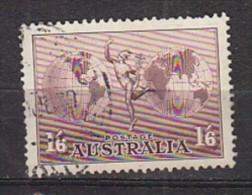 PGL BP003 - AUSTRALIE AUSTRALIA AERIENNE Yv N°6 - Airmail