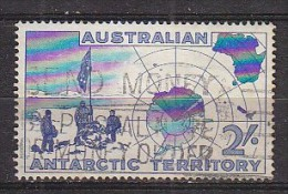 PGL BP040 - AUSTRALIAN ANTARTIC TERRITORY Yv N°1 - Australian Antarctic Territory (AAT)