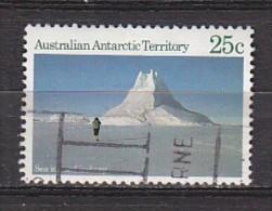 PGL BP072 - AUSTRALIAN ANTARTIC TERRITORY Yv N°64 - Australian Antarctic Territory (AAT)
