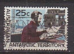 PGL BP109 - AUSTRALIAN ANTARTIC TERRITORY Yv N°16 - Australian Antarctic Territory (AAT)