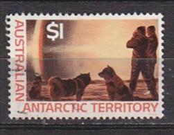 PGL BP137 - AUSTRALIAN ANTARTIC TERRITORY Yv N°18 - Australian Antarctic Territory (AAT)
