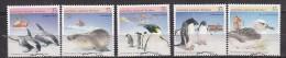PGL BP202 - AUSTRALIAN ANTARTIC TERRITORY Yv N°79/83 - Australian Antarctic Territory (AAT)