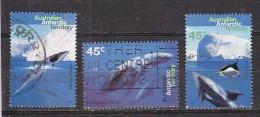 PGL BP203 - AUSTRALIAN ANTARTIC TERRITORY Yv N°102/04 - Australian Antarctic Territory (AAT)