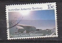 PGL BP290 - AUSTRALIAN ANTARTIC TERRITORY Yv N°68 - Australian Antarctic Territory (AAT)