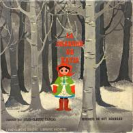 45T RARE LA CHANSON DE KATIA - Kinderlieder