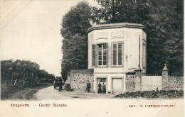 Brugelette - Grotte Blanche ( Voir Scan  ) - Brugelette