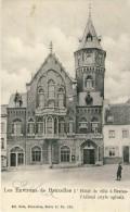 Braine-l´Alleud - L´Hôtel De Ville -1902 ( Voir Verso ) - Braine-l'Alleud