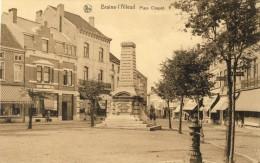 Braine-l´Alleud - Place Cloquet  ( Voir Verso ) - Braine-l'Alleud
