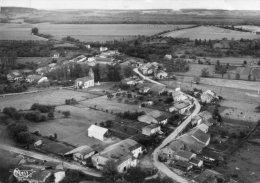 88    BAINVILLE Aux  SAULES                    Vue Panoramique - Andere Gemeenten