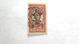 """Martinique:  1908- """"Martinique Woman"""""""