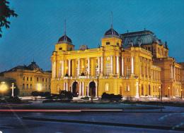 Croacia---Zagreb- - Croacia