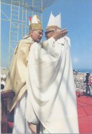 VATICANO - VIAGGIO DI PAPA GIOVANNI PAOLO II IN ARGENTINA - CILE - URUGUAY - 1987 - Vaticano
