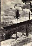 CPSM - 05 - TELEPHERIQUE DE SERRE-CHEVALLIER - Chalets De Champcella Et Pic De Rochebrune (3325 M) - Serre Chevalier