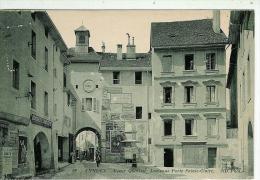 Annecy Vieux Quartier Ancienne Porte Ste Claire - Annecy