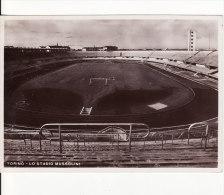 TORINO (Italie)  Lo Stadio Mussolini-STADE-STADIO-STADIUM- VOIR 2 SCANS - - Stadiums & Sporting Infrastructures