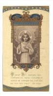 Image Religieuse, L'Enfant Dieu, Conservez-nous Longtemps... - Images Religieuses