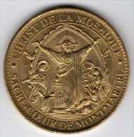 Arthus-Bertrand : Cathédrales Et Sanctuaires De France : Christ De La Mosaïque : Sacré Coeur De Montmartre 2012 - Arthus Bertrand